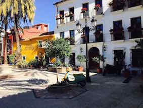 Raus aus dem Alltag - Netzwerken in Südspanien