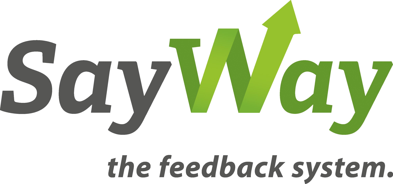 SayWay Logo